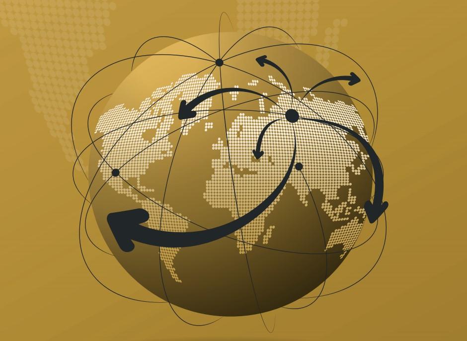 Internationellt online exportforum