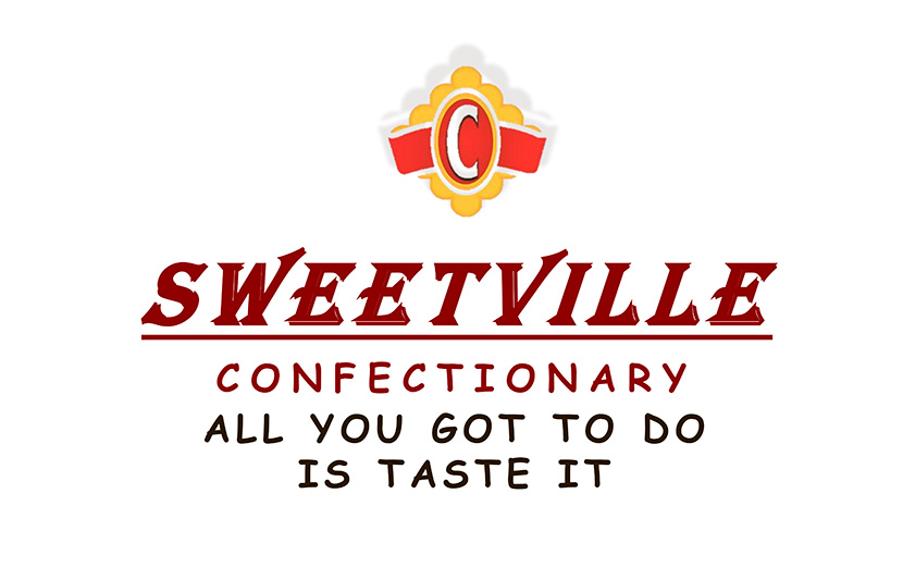 Sweetville Confectionary