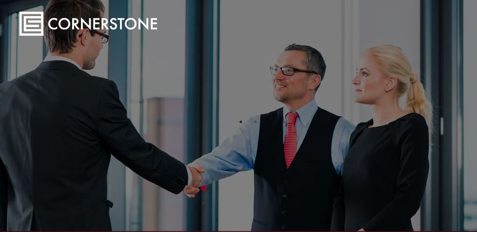 Cornerstone (Recruitment & HR-consulting)
