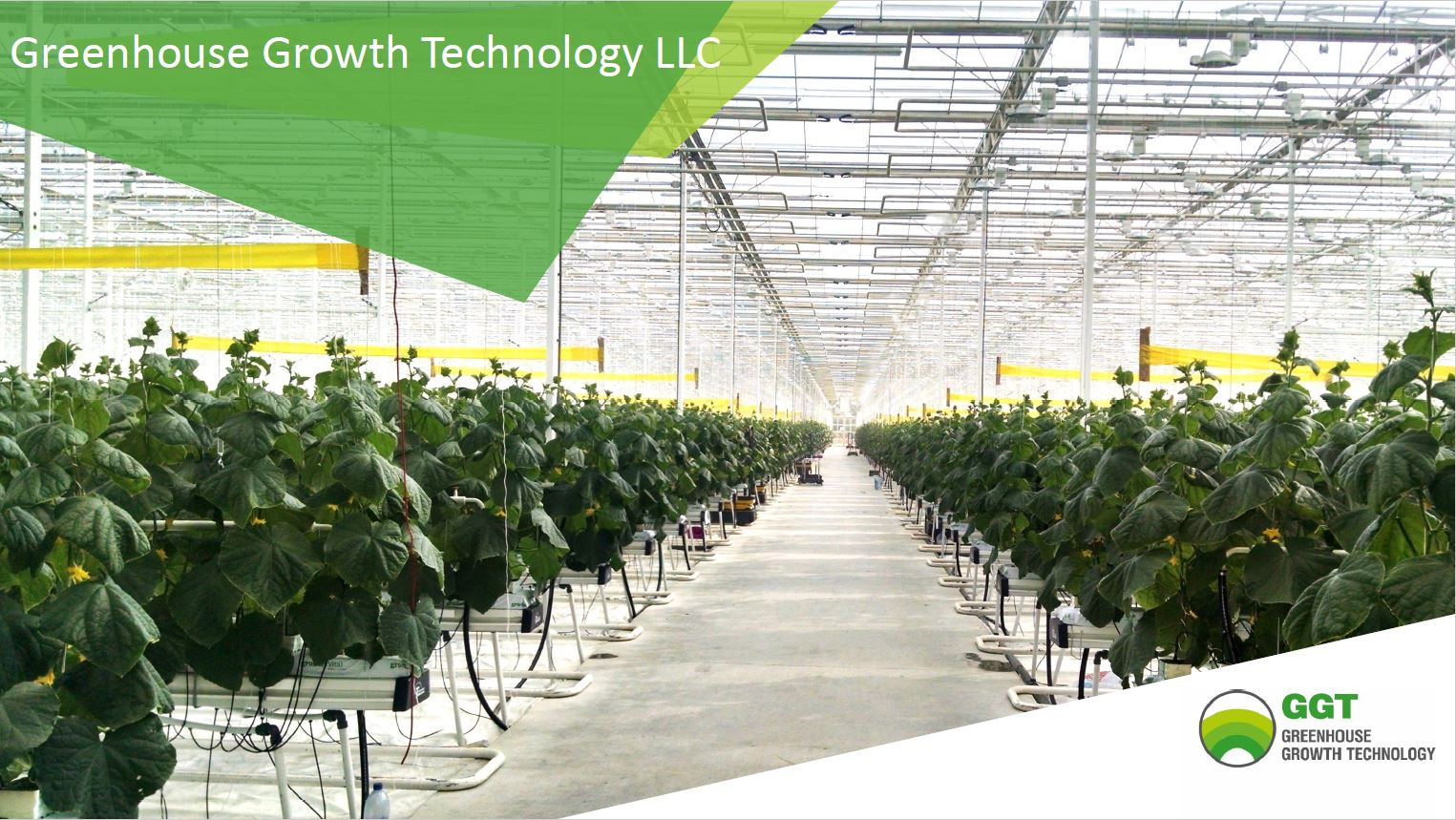 Greenhouse Growth Technology LLC
