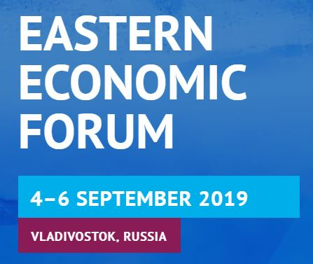 THE 5th EASTERN ECONOMIC FORUM